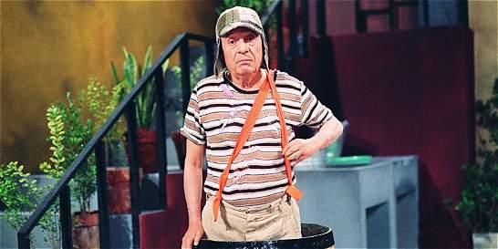 Los personajes que acompañaron a Roberto Gómez en el 'Chavo del 8'