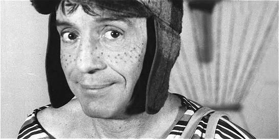 ¿Cómo llegó 'Chespirito' a ser actor?