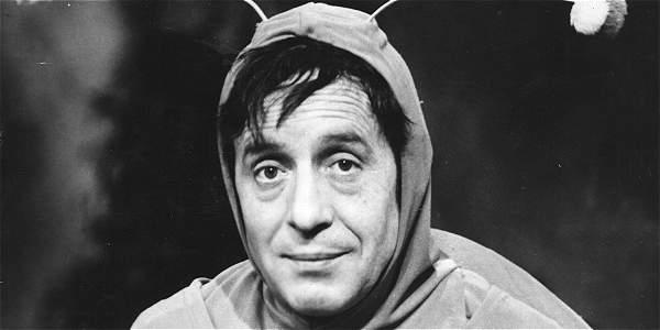 Roberto Gómez Bolaños fue el creador de personajes como 'El Chavo del Ocho', 'EL Chapulin Colorado', el 'Doctor Chapatín', entre otros.