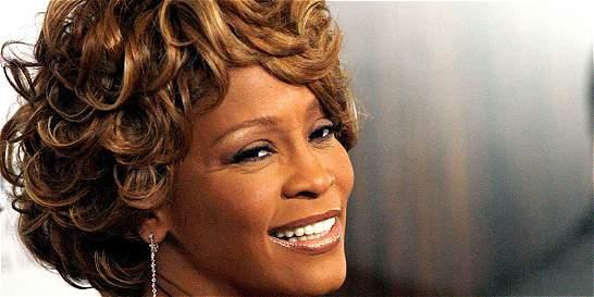 Lista película acerca de la cantante  Whitney Houston