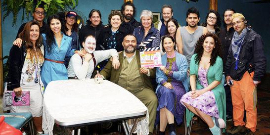 'Siempreviva', la obra de teatro que tiene nueva vida en el cine