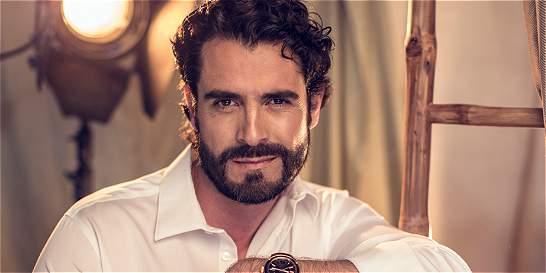 Rafael Novoa protagoniza 'Sala de urgencias'