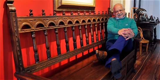 Carlos Muñoz, en su vida y en su obra