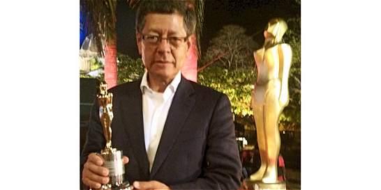 Citynoticias ganó premio India Catalina como mejor noticiero regional