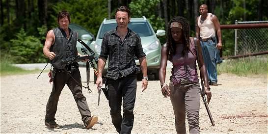 The Walking Dead: Adiós al paraíso