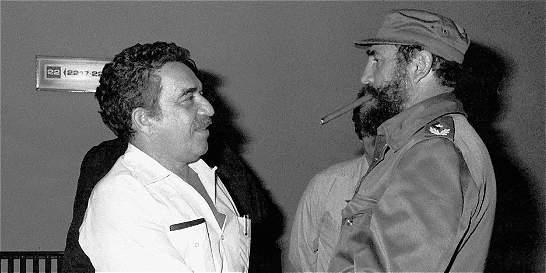 Un documental de Gabo, con ojos británicos