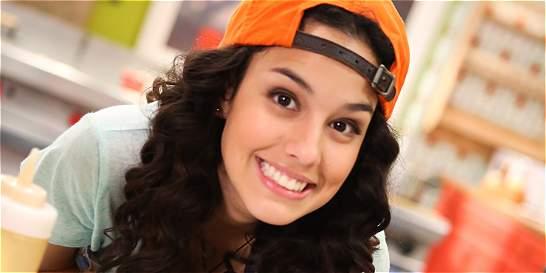 Nickelodeon apuesta por una protagonista colombiana