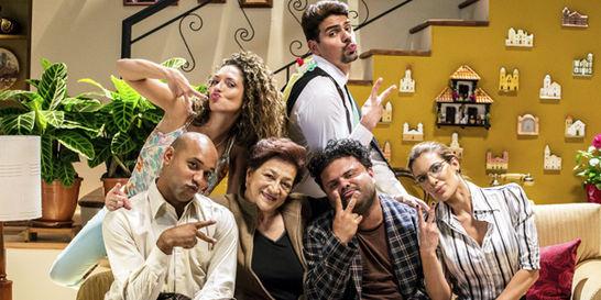 Las series colombianas que se afianzan en la web