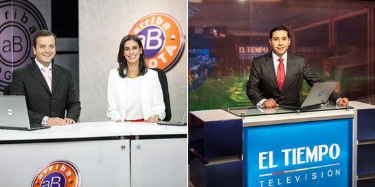 Citytv y EL TIEMPO Televisión, dos líderes cada vez más unidos
