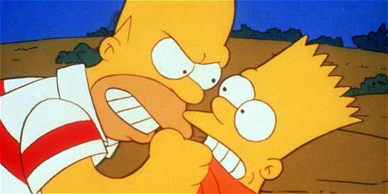 Fox anuncia dos años más de vida para 'Los Simpson'
