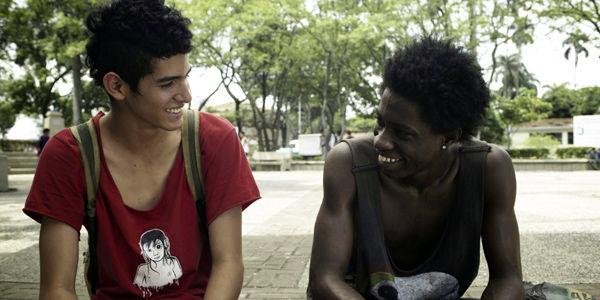 Señal Colombia conmemora el mes de la afrocolombianidad