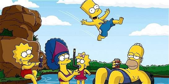 Homero y Marge se separan en nueva temporada de 'Los Simpson'