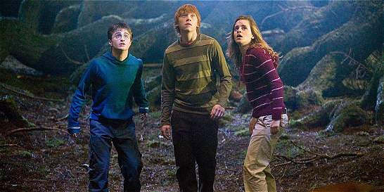 Harry Potter llegará al teatro en el 2016