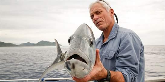 'Hay peces de río que son muy feos y poco conocidos'