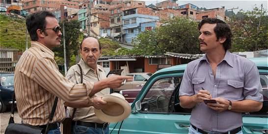 La serie 'Narcos', otra puesta en escena que genera un buen debate