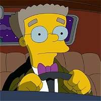 Smithers se declarará gay en 'Los Simpson'