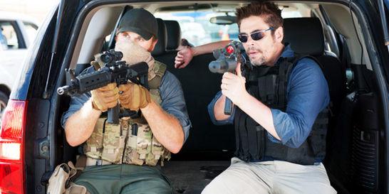 'La guerra contra las drogas no funciona': Benicio del Toro