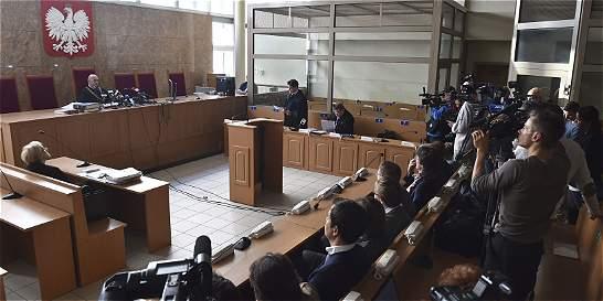 Tribunal polaco rechaza extradición de Polanski a Estados Unidos