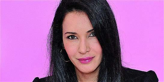 Actriz Adriana Campos fallece en accidente automovilístico