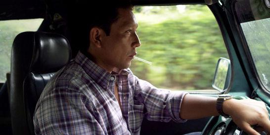 Festival de Cine de Huelva le otorgó premio a 'Violencia'