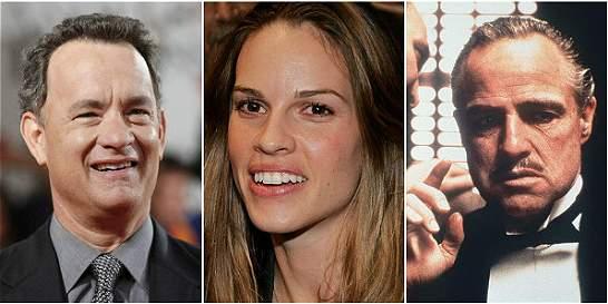 Los 10 actores que más premios Óscar han ganado en su carrera