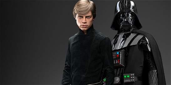 53 millones de usuarios hablaron de Star Wars en Facebook