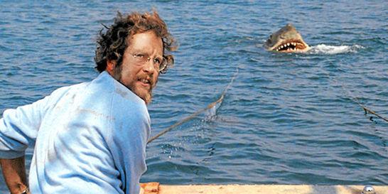 'Tiburón' cumple 40 años con los dientes igual de afilados