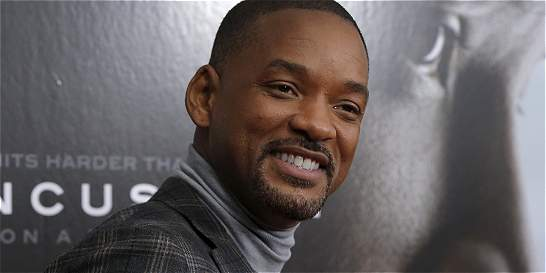 Will Smith descontento con el final de 'El día de la independencia'