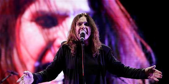 Ozzy Osbourne estará en Cuba para rodar un filme