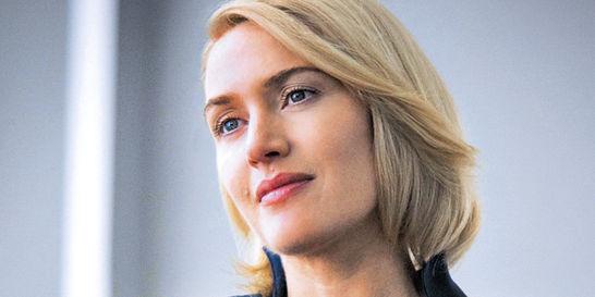 Kate Winslet está imparable a los 40