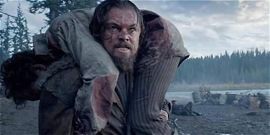 'El renacido' y 'Mad Max' lideran las candidaturas en los Óscar
