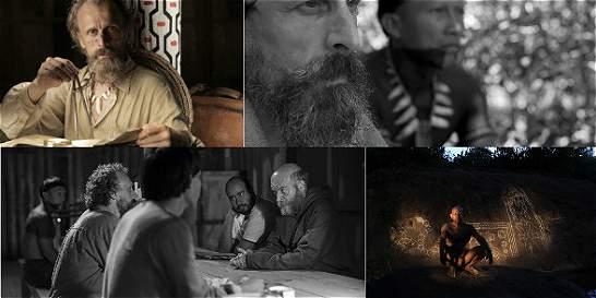 Las mejores imágenes de la película 'El abrazo de la serpiente'