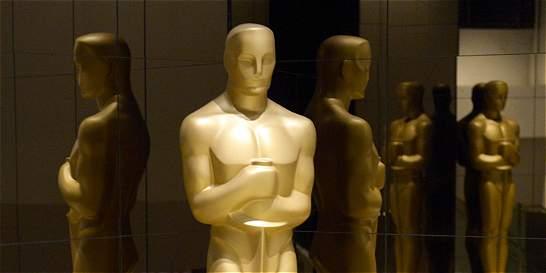 Polémica por ausencia de nominados de raza negra en los Oscar 2016