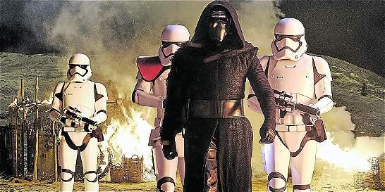John Williams recibe su 50 nominación a los Óscar por 'Star Wars'