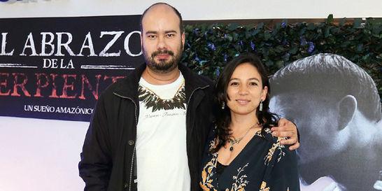 'Lo más importante no es el Óscar, sino el Amazonas': Cristina Gallego