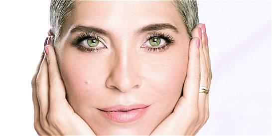 Actriz Lorena Meritano viajó a Buenos Aires para dos cirugías más