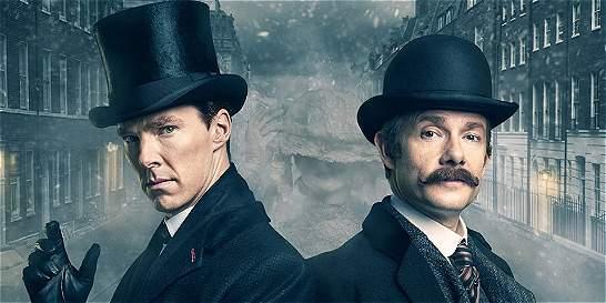 'Sherlock' volvió con una arriesgada apuesta