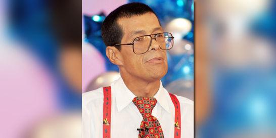Falleció el humorista Francisco Fuentes