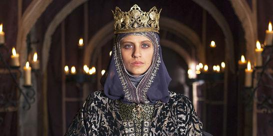 'Isabel la Católica' llega a Citytv
