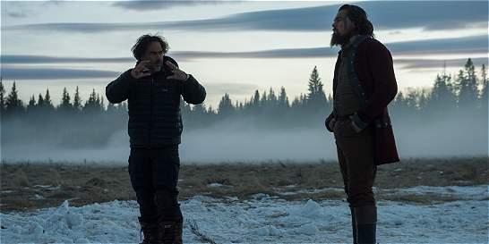 González Iñárritu tiene un romance con Hollywood