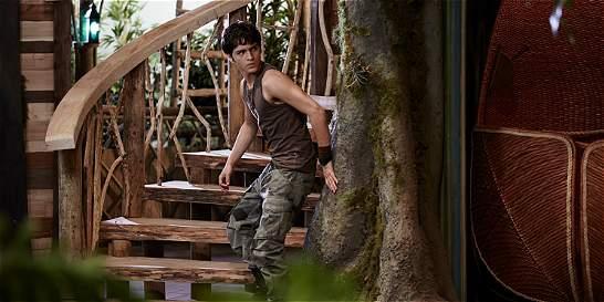 'Jungle Nest': una comedia de aventura en medio de la selva