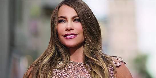 Sofía Vergara será una de las presentadoras de los premios Óscar