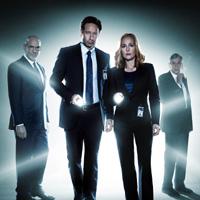 'The X-Files' sigue en su zona de nostalgia / Navegantes del cable