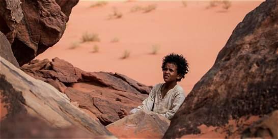 Naji Abu Nowar habla sobre 'Theeb', una cinta del 'oeste jordano'