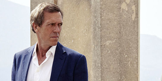 Hugh Laurie regresa a la televisión con 'The Night Manager'