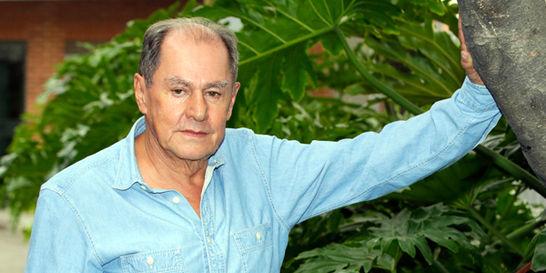 Homenaje a Jorge Alí Triana, el cuentero mayor