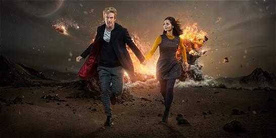 'Doctor Who'  se niega a morir