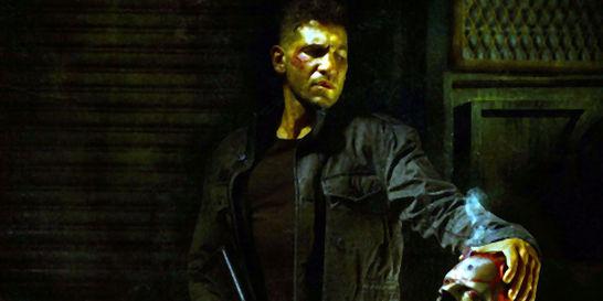 Jon Bernthal, un vengador que castiga a Daredevil