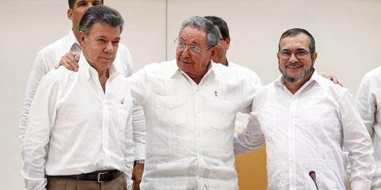 Esta noche, especial de EL TIEMPO Televisión sobre la paz en Colombia