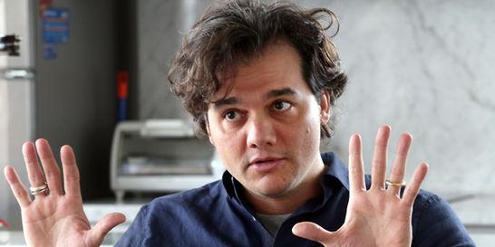 Entrevista con Wagner Moura, el Pablo Escobar de la serie 'Narcos'